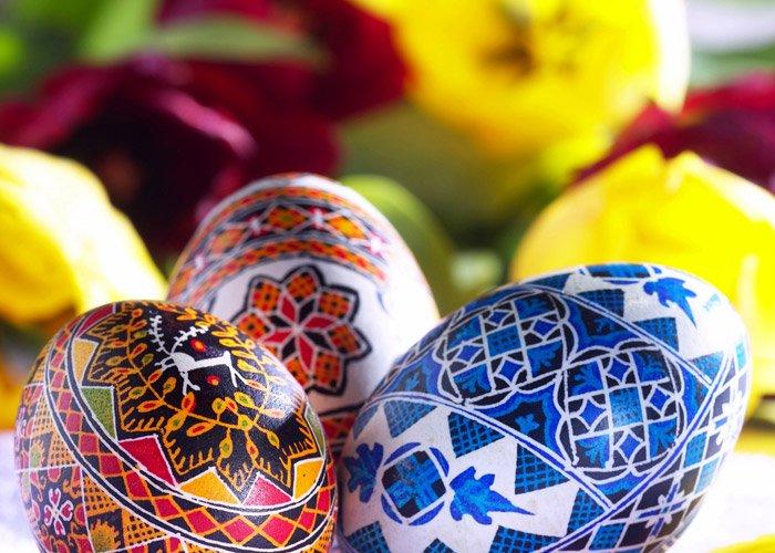 Wiosna i Święta Wielkanocne w Szkole Języka Polskiego