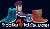 boots4kids.com