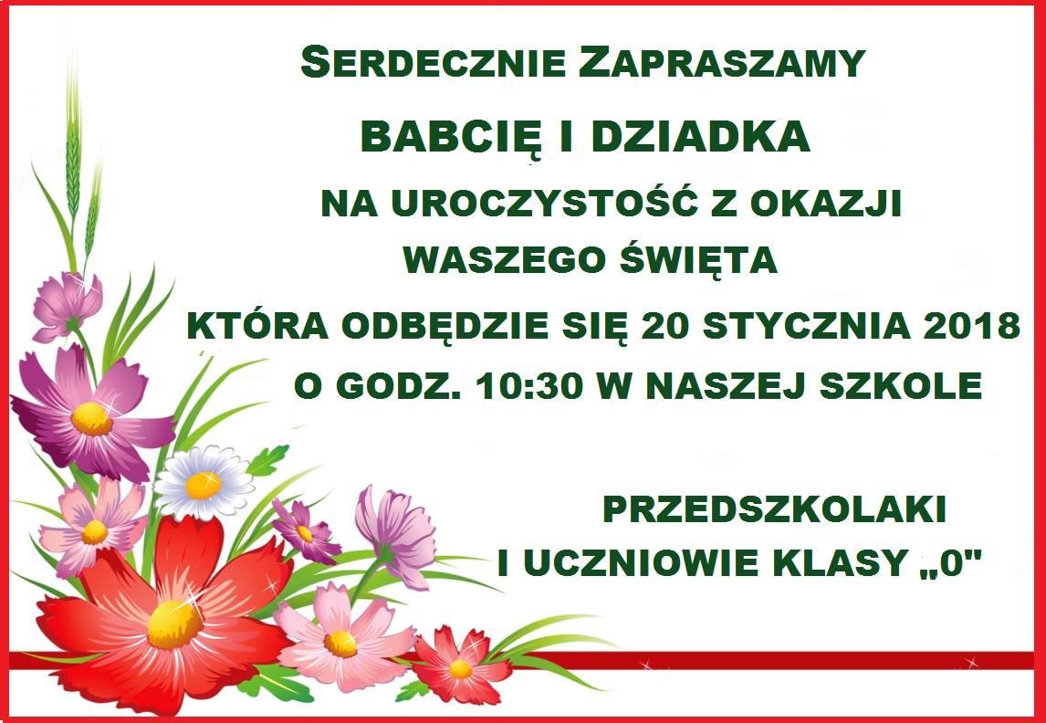 dzienBabciDziadka